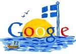 «Η Ελλάδα μου ήλιος και θάλασσα»