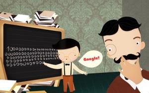 """ο εννιάχρονος Sirotta """"θεσπίζει"""" τον όρο Googol"""