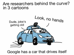 Google-car-drives-itself-cartoon