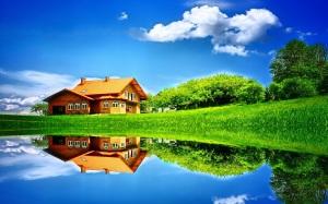 beautyful scenery