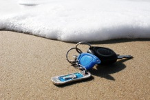 BeachKeys