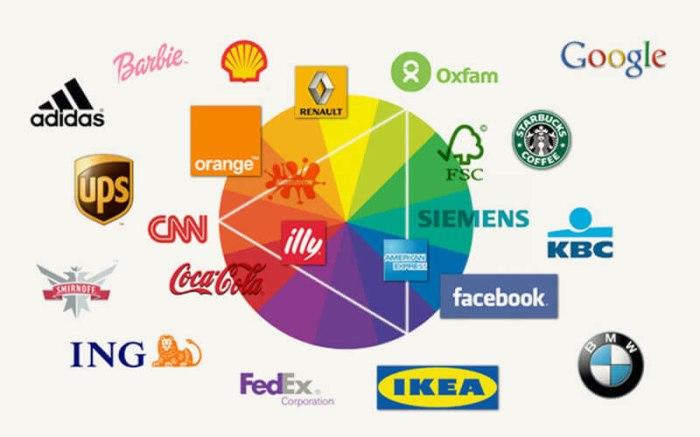 Colour-in-Branding